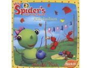 Ant-Tuition (Miss Spider's Sunny Patch Friends) 9SIABBU4UT0106