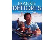 Frankie Dettori's Italian Family Cookbook 9SIABBU4U66833