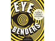 Eye Benders (Paperback) RRP £9.99