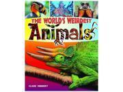 World's Weirdest Animals, The 9SIABBU4U24625