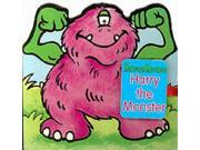Harry the Monster (Monster Magnets) 9SIABBU4U83158