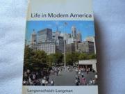 Life in Modern America 9SIABBU59K7182