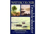Watercolour Troubleshooter