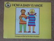 How a Baby is Made (Piccolo Books) 9SIABBU4UB0915