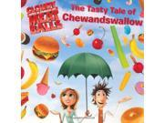 Tasty Tale of Chewandswallow: Cloudy With a Chance of Meatballs (Cloudy With Chance of Meatball) 9SIABBU4U44853