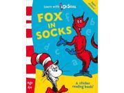 Fox in Socks (Learn With Dr. Seuss)