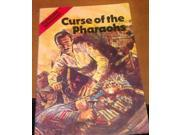 Curse of the Pharaohs (Macdonald adventures) 9SIABBU4UH5069