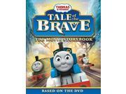 Thomas Tale of the Brave Movie Storybook (Thomas & Friends) 9SIABBU4WS3447
