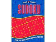 Sudoku (Brainteasers)