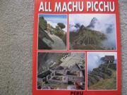 All Machu Picchu 9SIABBU59D1260