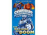 Skylanders: The Machine of Doom 9SIABBU4UE5630