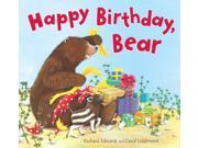 Happy Birthday, Bear 9SIABBU5787176