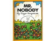 Mr. Nobody 9SIABBU4UF4290
