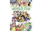 The World Cup 1930-2010 9SIABBU4WH5075