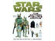 """""""""""Star Wars"""""""": The Action Figure Archive"""" 9SIABBU4UX2262"""