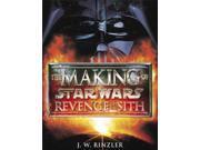 The Making of Star Wars : Revenge of the Sith 9SIABBU4UW5273