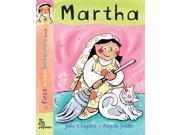 Martha (First Word Heroines)