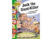 Jack the Giant Killer (Hopscotch Adventures) 9SIABBU4US8676