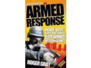 Armed Response: Inside SO19 (Updated): Inside SO19 - Scotland Yard's Elite Armed Response Unit 9SIABBU4UY5449