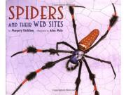 Spiders and Their Web Sites 9SIABBU4UP8424