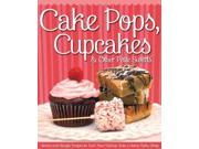 Cake Pops, Cupcakes & Other Petite Sweets