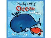 Touchy Feely: Ocean Buddies 9SIABBU4US3311