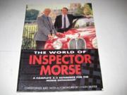 The World of Inspector Morse: A Complete A-Z Reference for the Morse Enthusiast