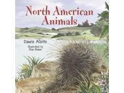 North American Animals 9SIABBU5FX8450