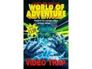 Video Trap (Gary Paulsen's World of Adventure)
