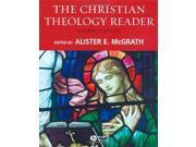 The Christian Theology Reader 9SIABBU4V64374