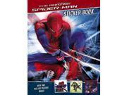 The Amazing Spider-Man: Sticker Book (Spiderman Sticker Activity) 9SIABBU4VE5441