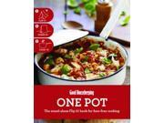One Pot The stand-alone Flip It! book for fuss-free cooking (Good Housekeeping)