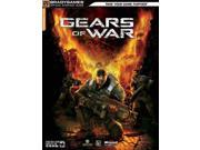 Gears of War Official Strategy Guide (Official Strategy Guides) 9SIABBU4VA1105