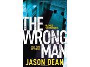 The Wrong Man 9SIABBU5F11998