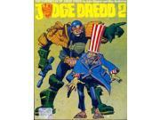 Judge Dredd: Bk. 2 (Chronicles of Judge Dredd) 9SIABBU4VU6240