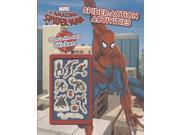 Marvel Spider-Man Activity (Marvel Activity) 9SIABBU5885757