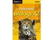 Advanced Biology A2: Student Workbook (Student Workbook 2008)