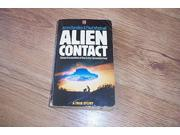 Alien Contact: Window on Another World (Coronet Books)