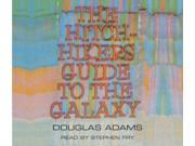 The Hitchhiker's Guide to the Galaxy 9SIABBU53J1856