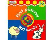 First Pictures and Words (Baby's Picture Word Books) 9SIABBU4XA4469