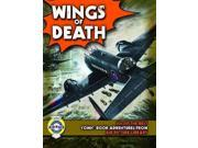 "Wings of Death: Six Fantastic Flying Adventures from """"Air Ace Picture Library"""" (Six of the Best)"" 9SIABBU4WH2439"
