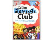 French Club Book 2: Bk. 2 (Book & Audio CD)