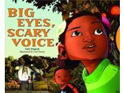 Big Eyes, Scary Voice 9SIABBU4WT3635
