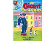 The Giant Postman (I Am Reading) 9SIABBU51B4332