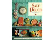 Salt Dough :
