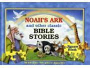 Noahs Ark & Other Stories Jigs (Jigsaw Book)