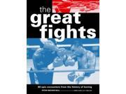 The Great Fights 9SIABBU4XY0338