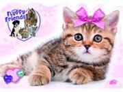 Cute Kitten: A Fluffy Friends Story Book 9SIABBU4YG8431