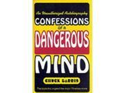 Confessions of a Dangerous Mind 9SIABBU55S5622