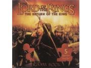 Lord of the Rings the Return of the King Jigsaw Book Small (The Lord of the Rings) 9SIABBU4YG8569